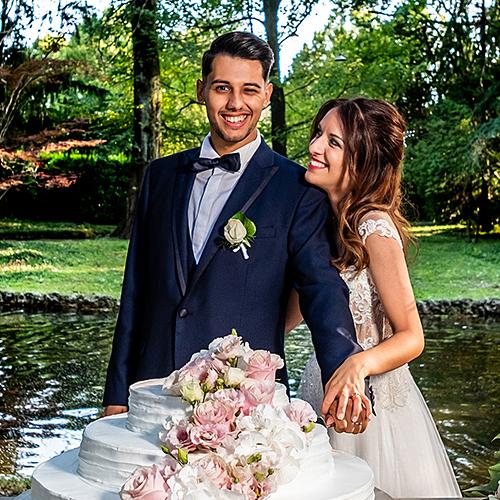 Emanuele e Jessica