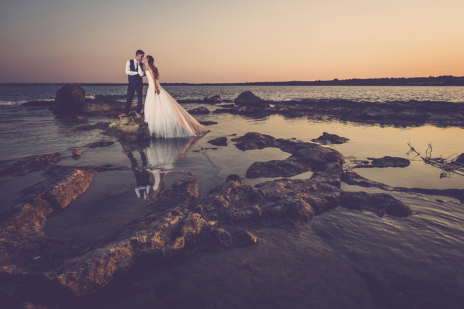 Matrimonio Valeria e Vincenzo