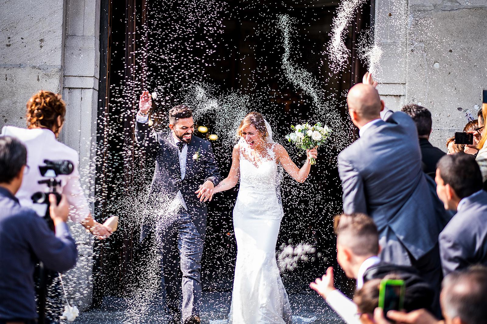 Wedding Claudia e Stefano