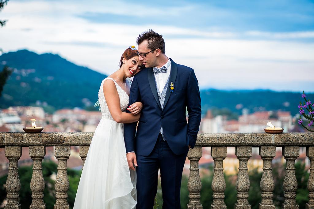 Francesca e Michael