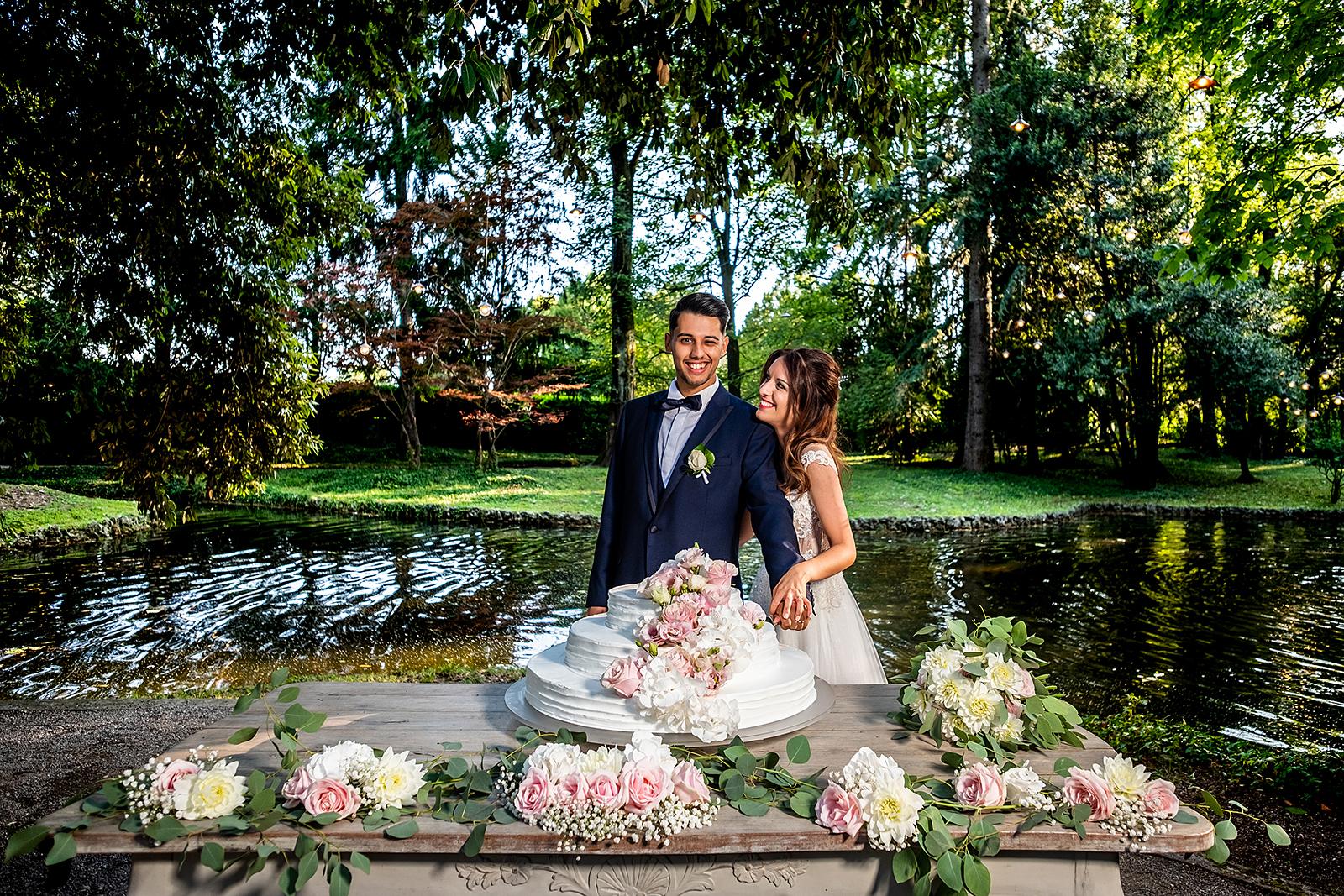 Matrimonio Jessica e Emanuele